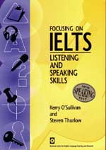 Focusing on IELTS